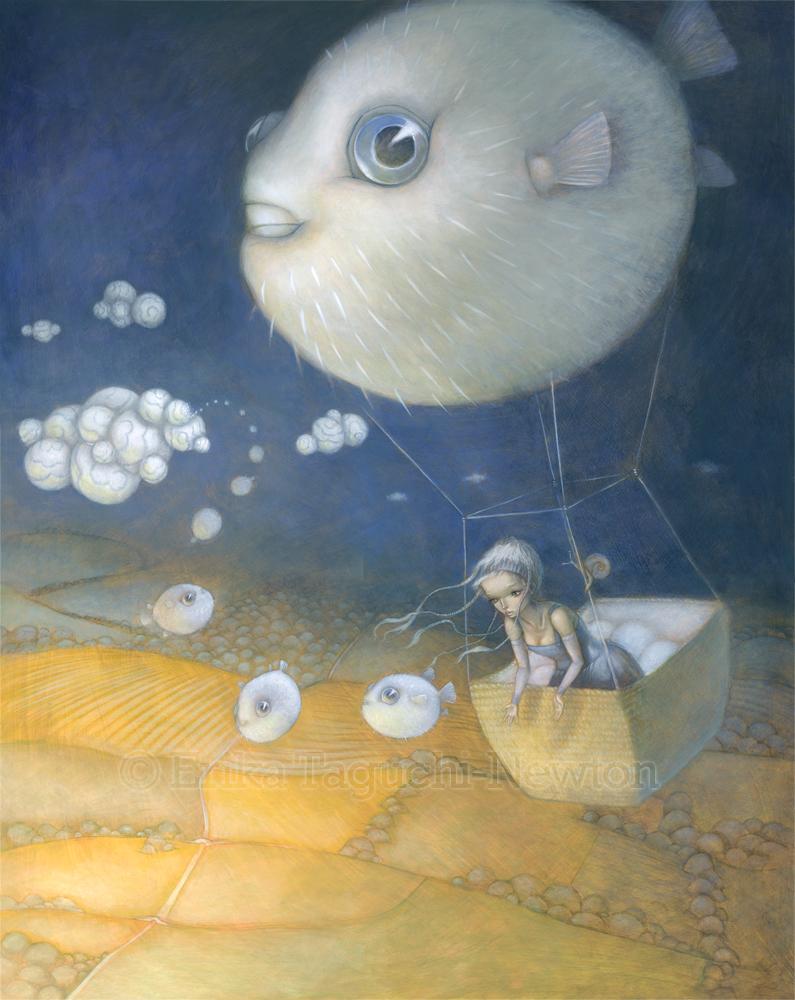 Blowfish Dream
