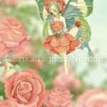 Rose Garden Fairy